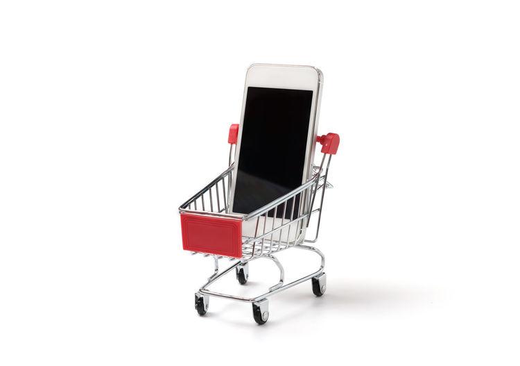Smart phone in