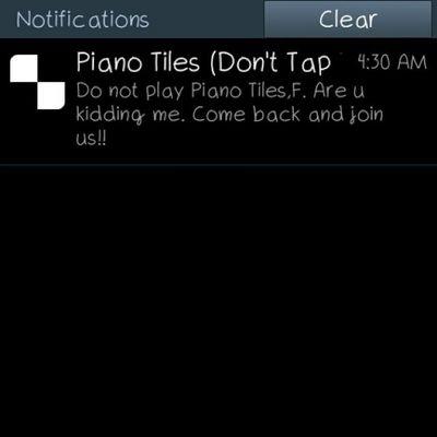 hard </3 haha? Pianotiles