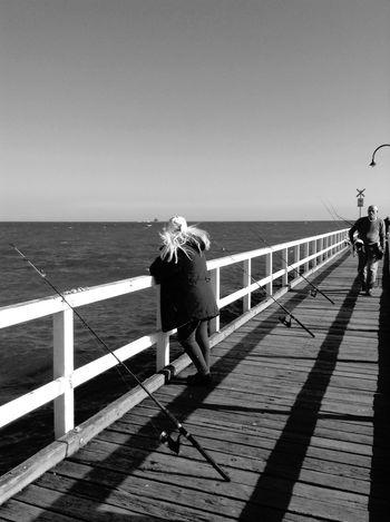 Beachwalk Pier Australia