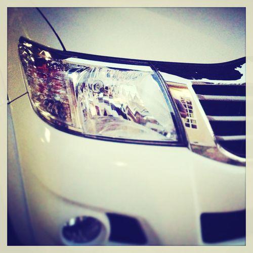 Dady's Car