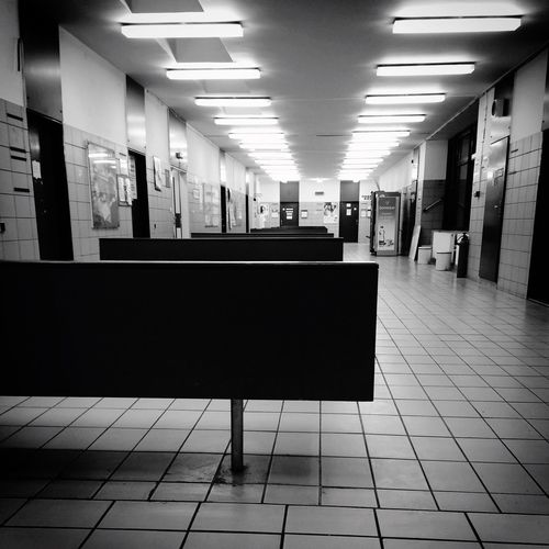 Poliklinik Rehabilitation Depressingrooms