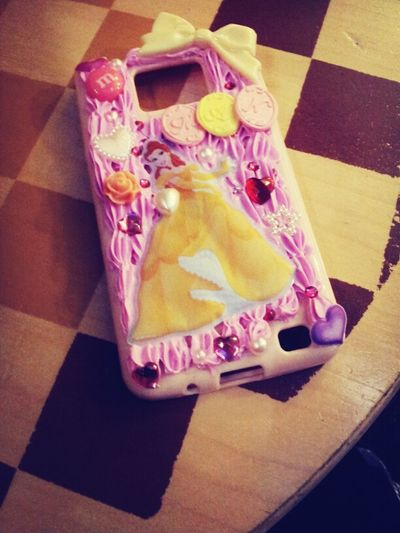 love my phone case HongKong Cute Lovely