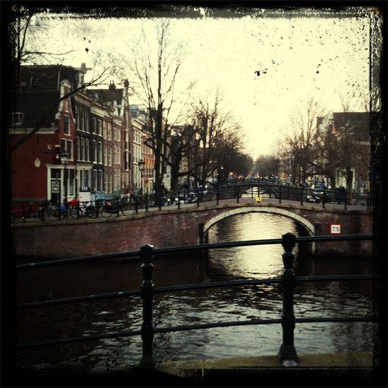 Amsterdam Nostalgia
