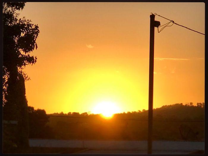 Beautiful ☀️🌤⛅️ Sunset Glimmerofthesun Shinebrightlikeadiamond☀️💎 Momentstocatch MyPhotography Nature ☀️🌤⛅️ BeautifulSunset Blissful ☀️💛☀️