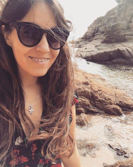Self Portrait Selfportrait Selfie ✌ Young Women Smiling Braces Braces Smile Brackets Brackets Smile Beautiful Sunglasses