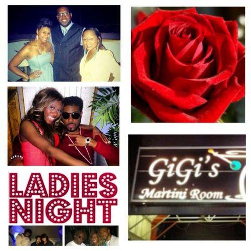 Ladies Night!! Doors Open At 10p LADIES FREE UNTIL 12a Plus A FREE ROSE