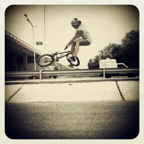 Downside  Wuip Bmx  Bmxlife