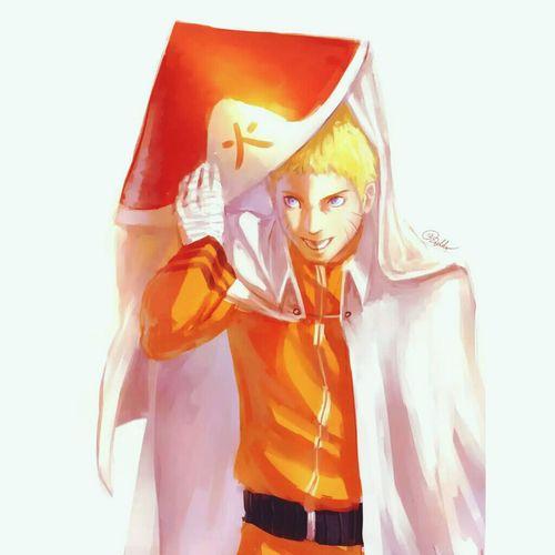 Naruto otsukaresan deshita. Naruto Uzumaki Naruto Thankyou