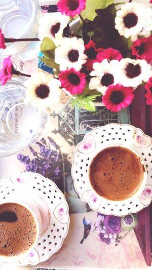 Good Morning Turkishcoffee Happy Day Hi World Samsun