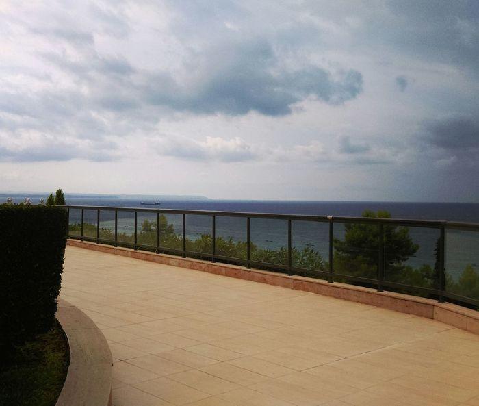Seaworld Blue Amazingview Hotel View