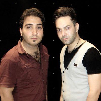 Me & Alireza Jafari ye jaye khoub vali kheyli khaste :)
