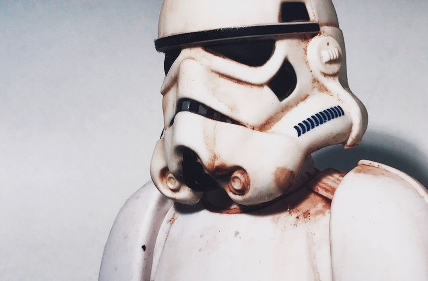 StromTroopers Starwars Starwarstoys Toy EyeEm Selects No People Close-up Indoors  Day