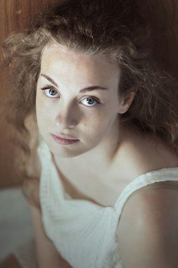 Portrait Eyes