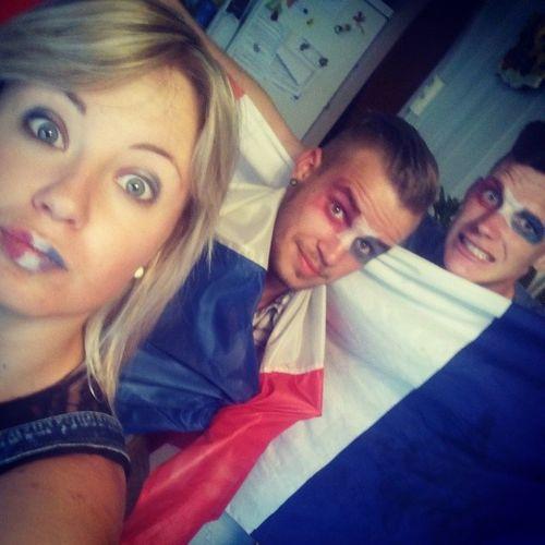 Collegue France Allemagne Coupedumonde caquietbon ??⚽