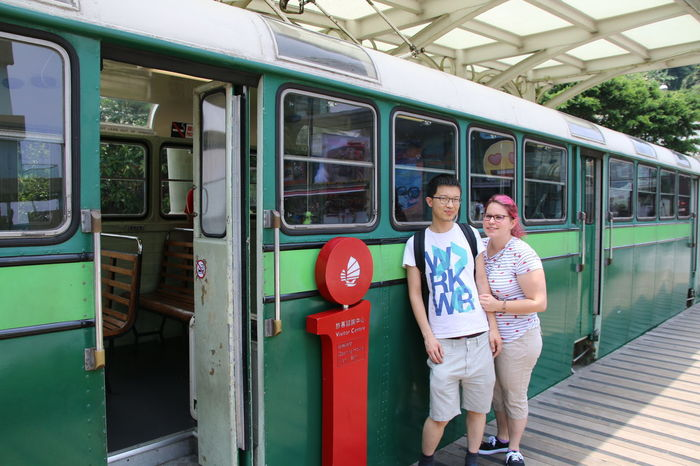 Train - Vehicle Transportation Subway Train Mode Of Transport Public Transportation Skyterrrace428 Skyterrace Skyterrace428 Skyterrance Hongkong Photos Being A Tourist. Hong Kong 香港 Trains And Station