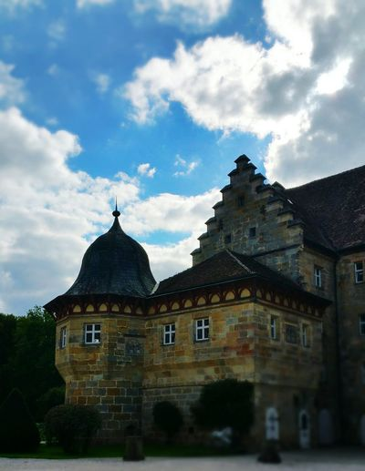 Franconia 😍 Landscape Taking Photos Check This Out Light And Shadow Relaxing On The Road Historical Building