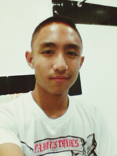 Selfie :) Olongapo City Sbma Subic Homes