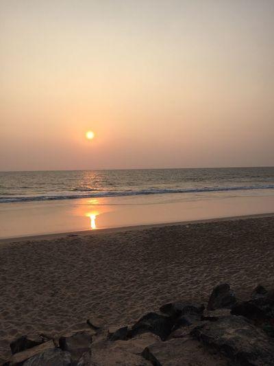Sunset Beach EyeEm Nature Lover