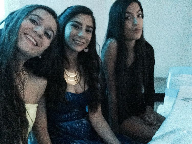 Ma girls