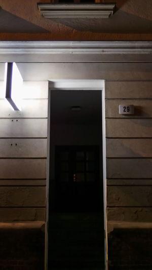Architecture Architektur Fenster Und Türen Leipzig Nachtaufnahme Nachtfotografie Nightshot Windows And Doors