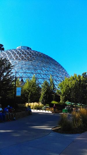 Desert dome Henry Doorly Zoo Omaha, Nebraska Desert Paradise First Time Here