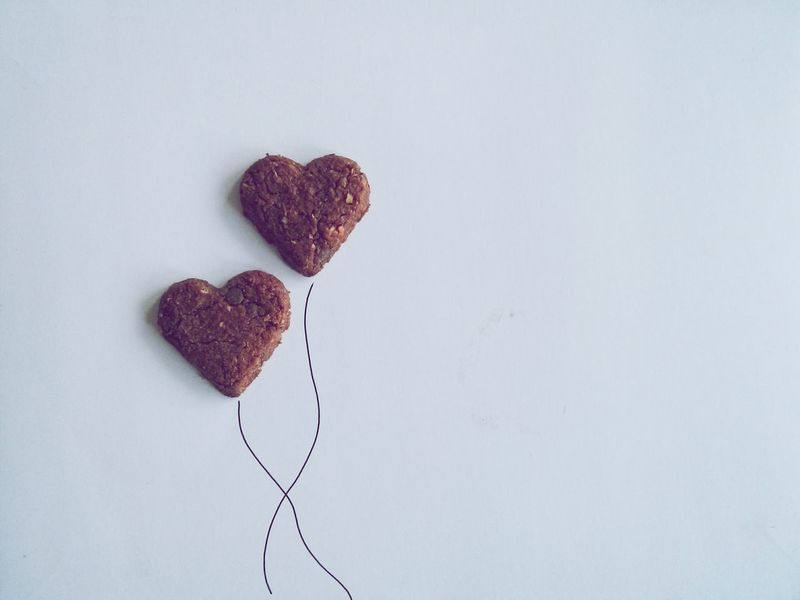 cookie ❤❤ In My Kitchen Vscocam Chocolate Minimalism