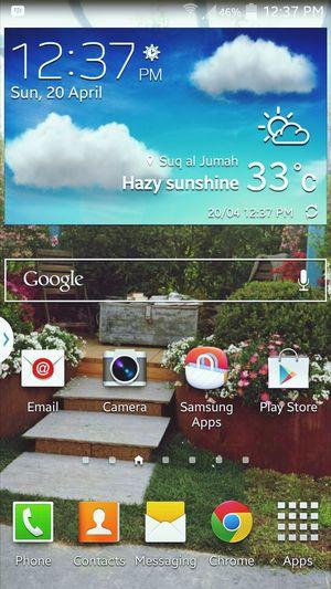 Hot Day Sunyi :/