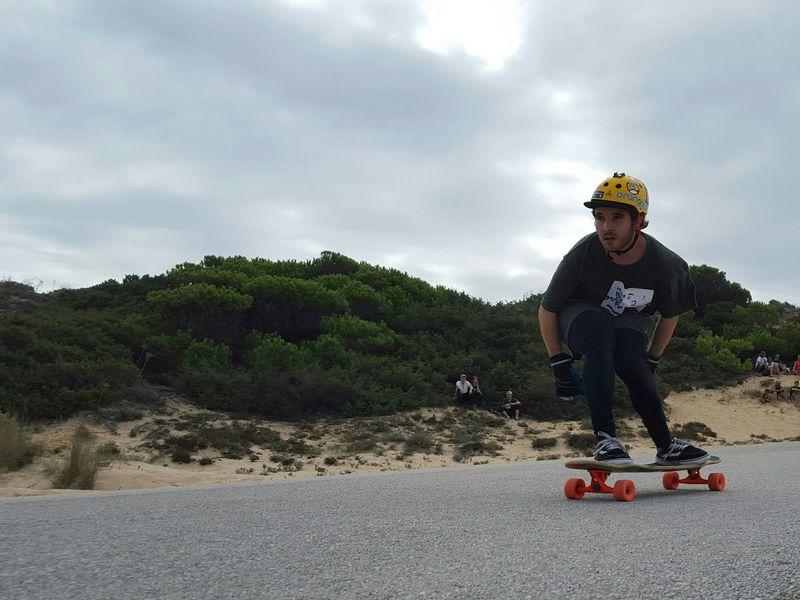 Longboarding Cañosdemeca Youmobile Shootermag TheWeekOnEyeEM EyeEm Best Shots Longboard Eyeemphotography