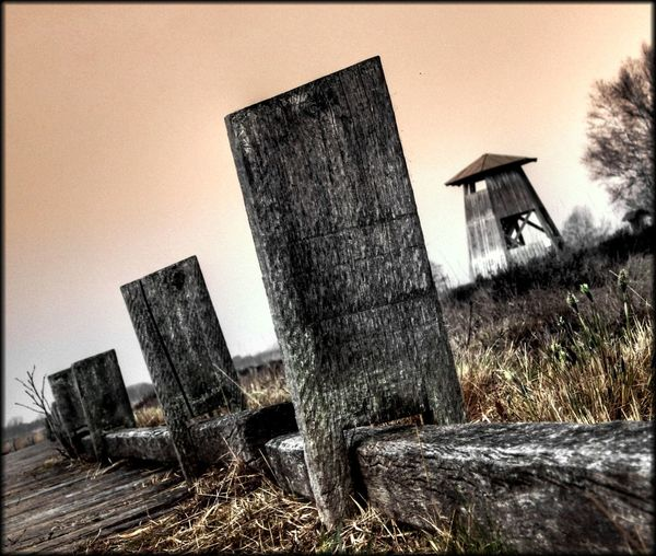 Aussichtsturm Hiller Moor Aussichtsturm Nature Colorful Pentax Hille Moor  EyeEm Best Shots Kunst Ist Was Du Daraus Machst Bridge Yellow Hüpapics Red Effects & Filters Wood - Material Sky Architecture