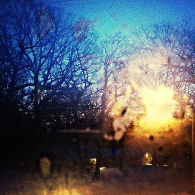This is what -16 degrees looks like. Hello World Skyporn Streetphotography Check This Out