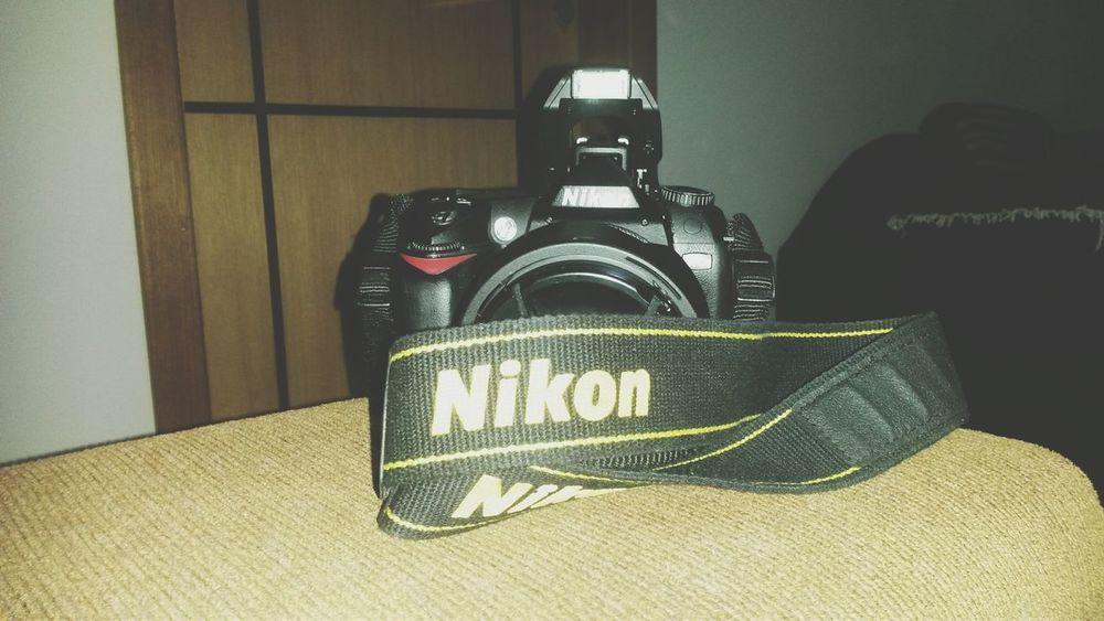 Nikon Nikonphotography My GiveMeLove Minha Camera Memycameraandi 💜📷