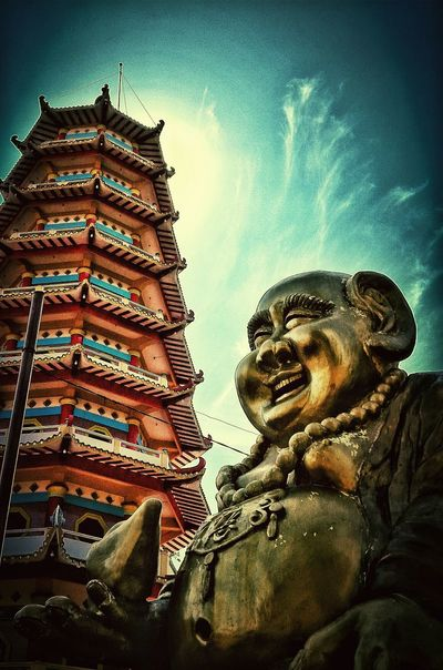May the gods bless on you Temple Travelling EyeEm Indonesia Hdr Collections
