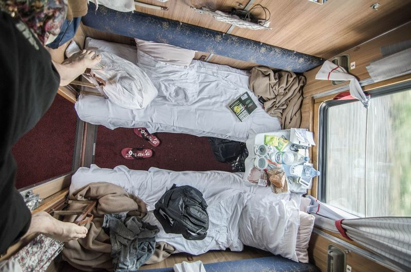 travelling Russia Transsiberian Railway Transsiberian Transsib Train Train Coach Train Compartment Travel An Eye For Travel