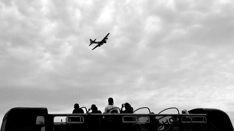 Taking Photos Air Festival Bournemouth Beach Bournemouth Airplane P&B Black & White Black And White Black And White Photography