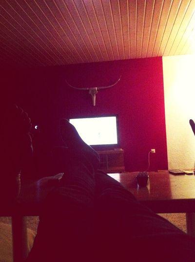 Fernsehr Chillz