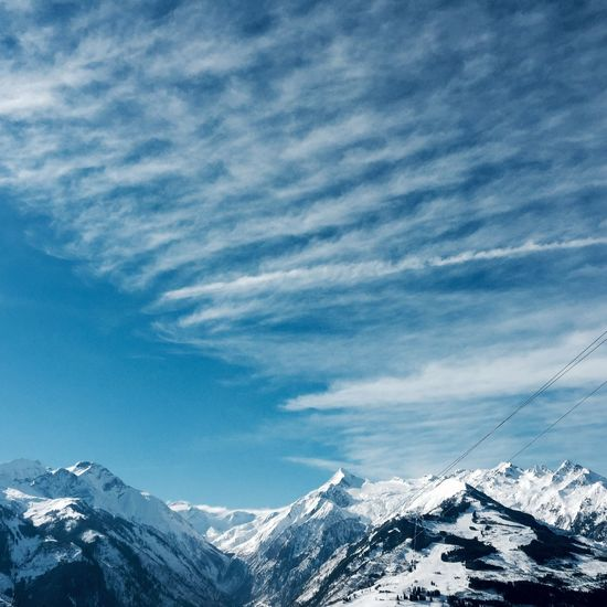 Mountains Alps Winter Sky Clouds And Sky Sun Perfekt Day Nature EyeEm Nature Lover The Great Outdoors - 2015 EyeEm Awards
