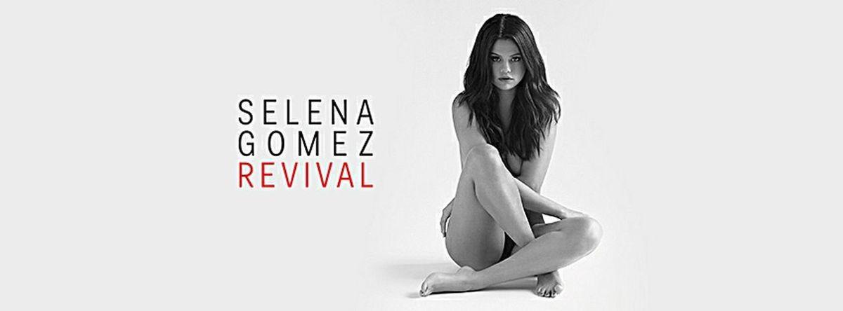 Revival Selena Gomez  New Album Popular Photos