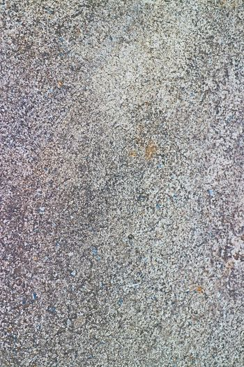 High angle view of stones on road