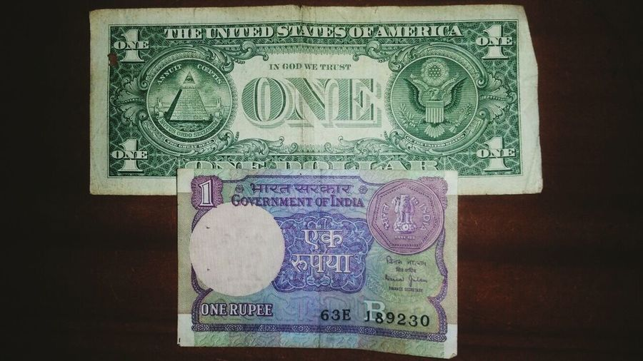 Dollar vs Rupee Bepositive Incredible India Wecandoit Make It Strong Duty of Every Indian 😤