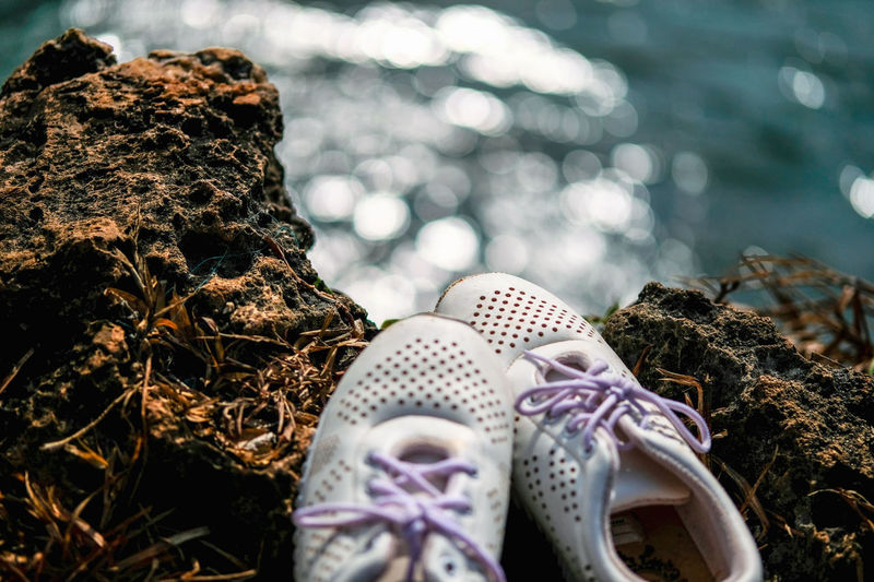 Shoes Beach