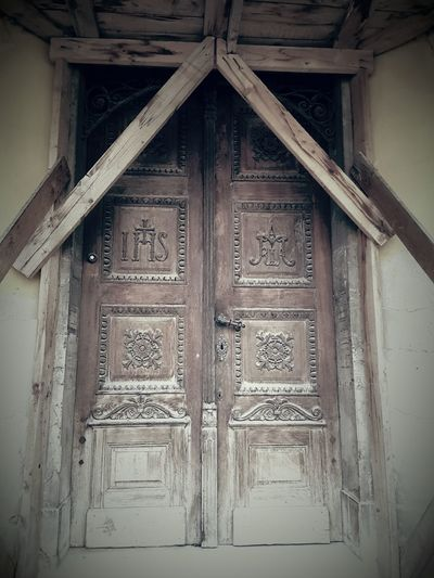 Door Historical