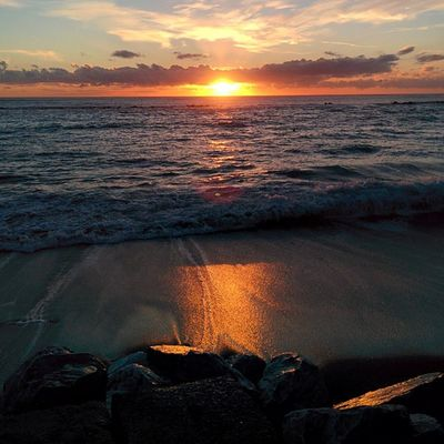 Sunsets Sunset Mare Sea marinadimassa tuscany toscana italia italy evening sera wonder wonderfull