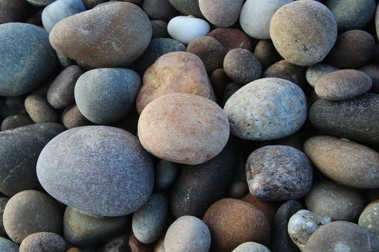 Nature Get Together Stones Stone Outdoors Rocks Rock Shape Close-up Textured  Rounded Backgrounds Rounded Stones Mini Stone Small Rocks