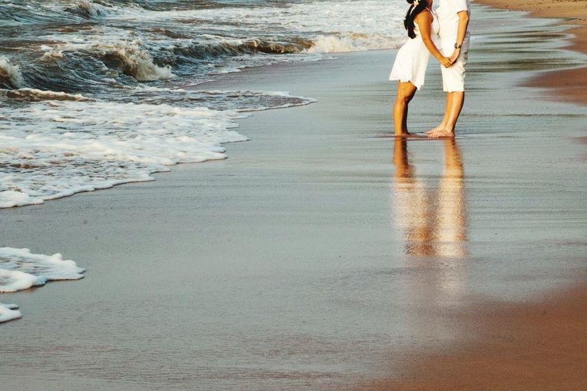 Marahu Ilhadomosqueiro Praiadomarahu Prewedding Love Kalifefotografia Sunset Beachphotography