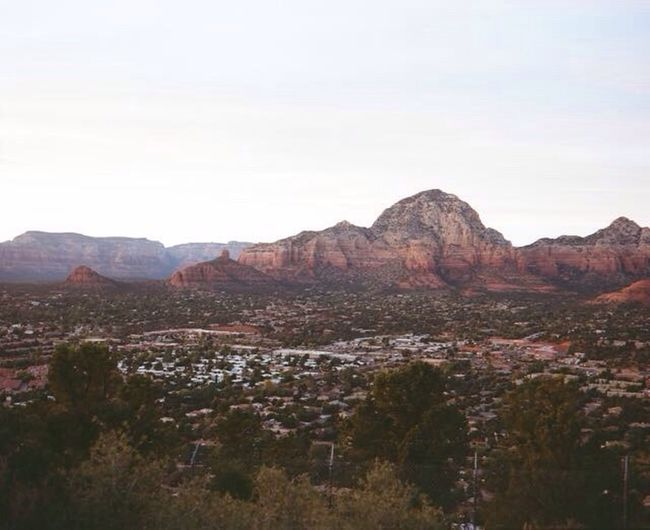 Ishootfilm Filmisnotdead Film Makina67 Plaubel Kodak Portra Landscape Landscape_photography Sedona The Great Outdoors With Adobe The Great Outdoors - 2016 EyeEm Awards