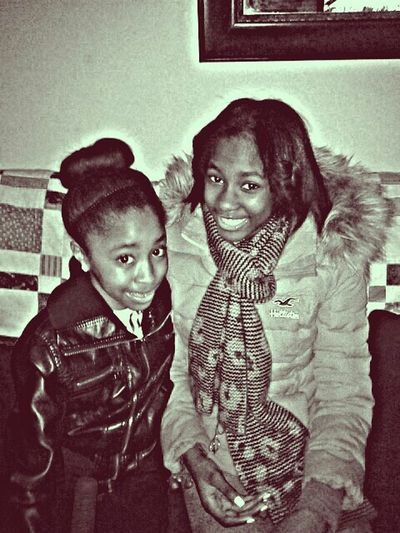 Me And My Godsister