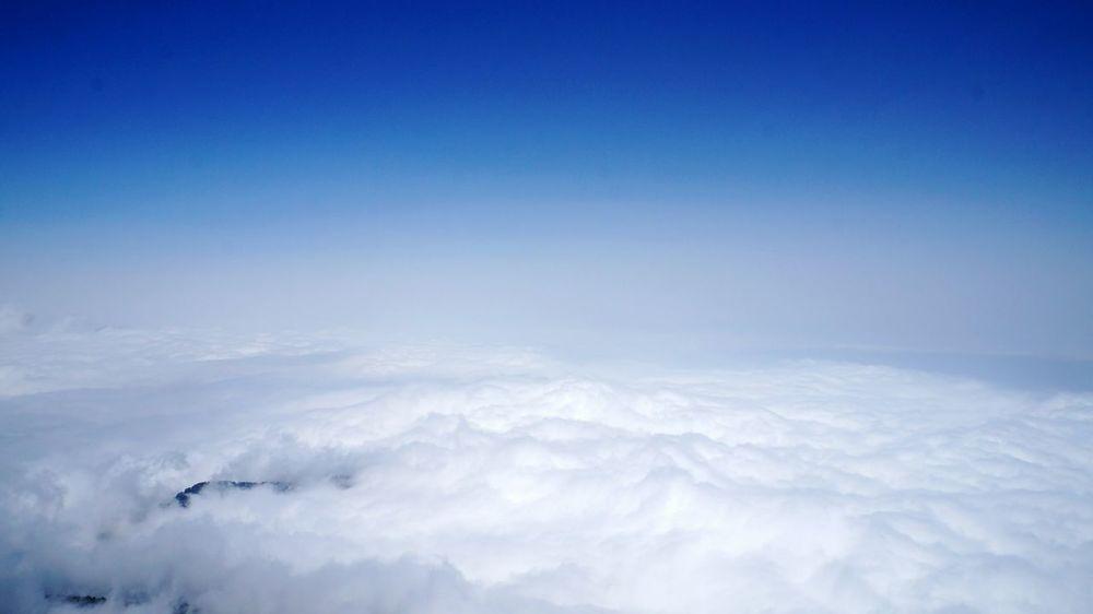 Olympos Antalya Olymposteleferik Antalya Turkey Clouds Breathtaking Breathtaking View World Gorgeous