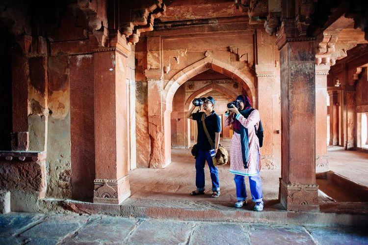 The Adventure Handbook Fatehpur Sikri Fatehpursikri India The Traveler - 2015 EyeEm Awards