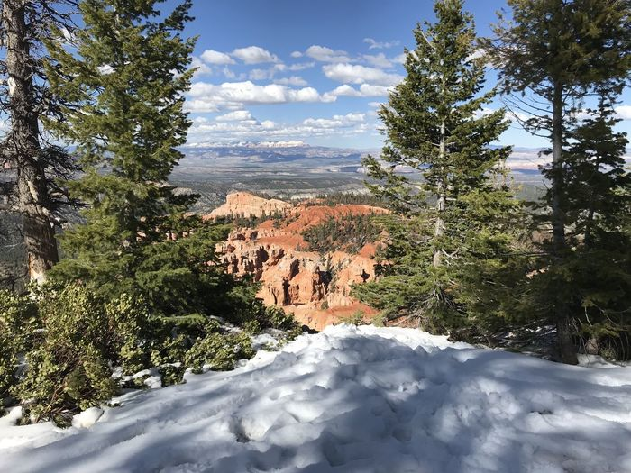 Photo taken in Bryce Canyon, United States