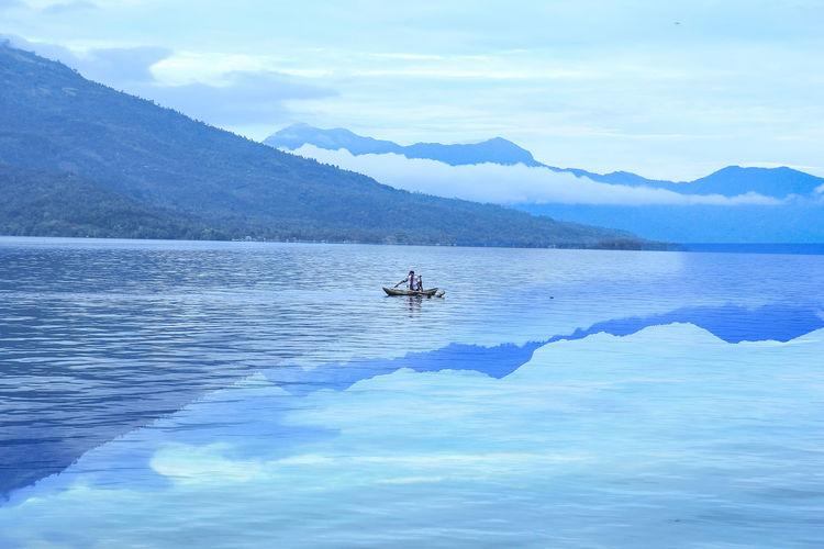 EyeEmNewHere Lake Nelayan Ranaulake